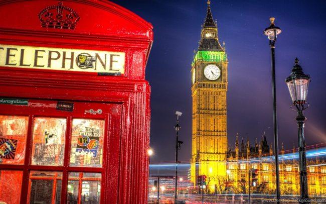 Londra Inghilterra GPS Travel