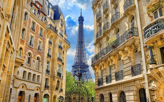 Parigi Francia GPS Travel